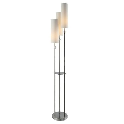 Bolivar 3 Arm Floor Lamp CVAER156