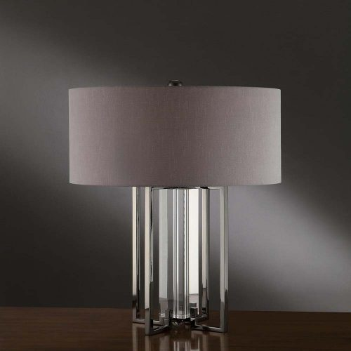 Tensdale Table Lamp CVAER359