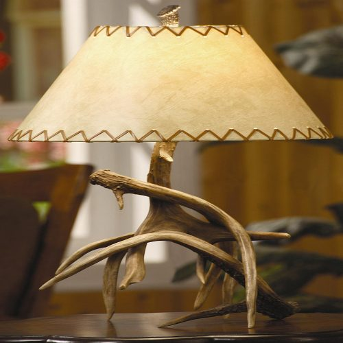 Trophy Table Lamp CVANP949
