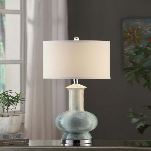 "Sea Breeze Table Lamp 28""Ht CVAP1615"