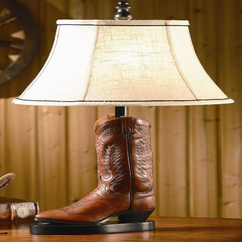 Stetson Table Lamp CVAQP382