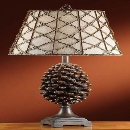 Pine Bluff Table Lamp CVASP083
