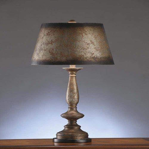Olden Table Lamp CVATP042