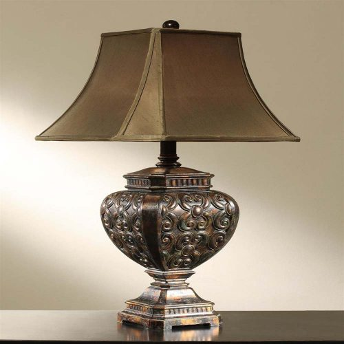 Biscayne Table Lamp CVATP405
