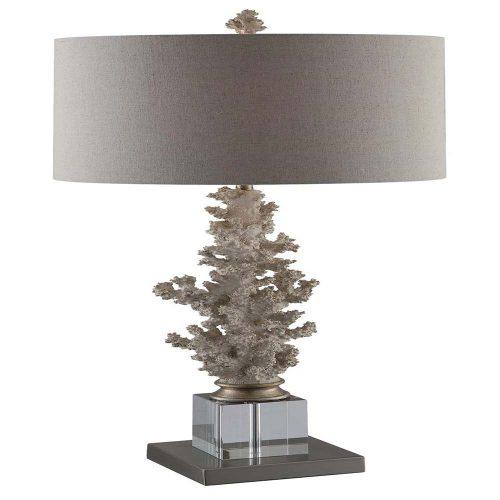 "Coral Gabels Table Lamp 31.5""Ht CVAUP861"