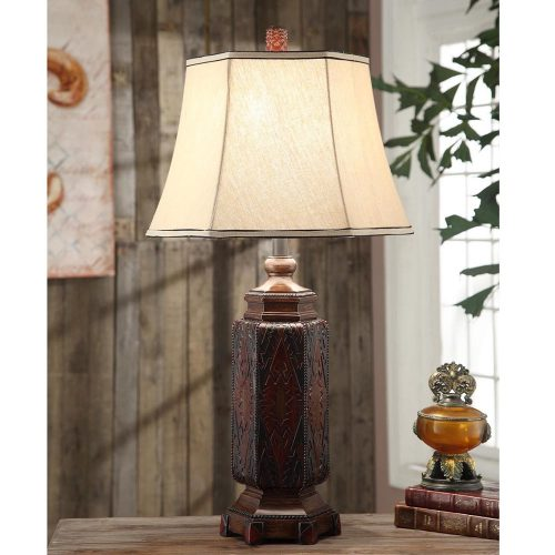 Regervation Table Lamp CVAVP013