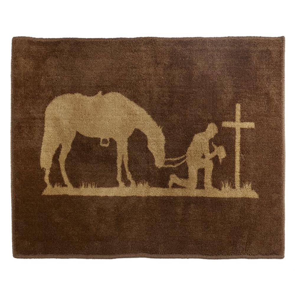 Praying Cowboy BW3197-TT-OC