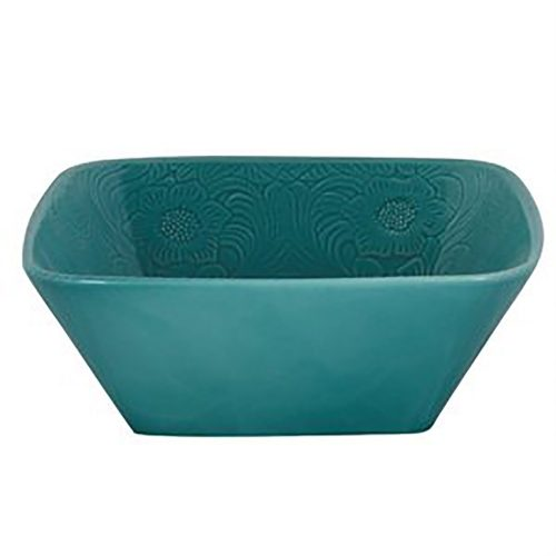 Savannah Turqoise Serving Bowl DI4001SB-OS-TQ