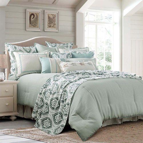Belmont Comforter Set FB1611-SK-OC