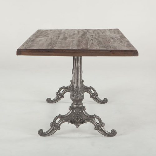 New Vintage French Dining Table
