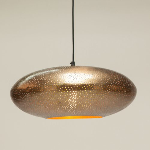 New 18 Vulcan Ceiling Lamp FVC-CL2BRG