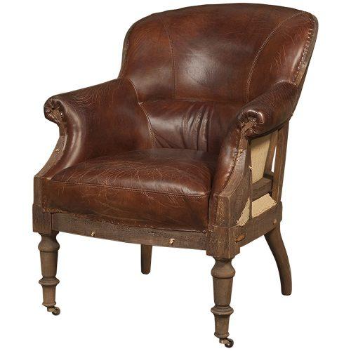 New Shakespeare Grosvenor Chair G205-1113-11