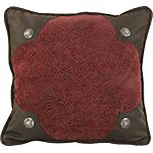 Wilderness Ridge Chenille Pillow LG1849P3