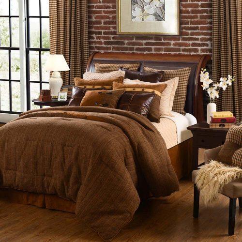 Crestwood Bedding LG1880-SK-OC