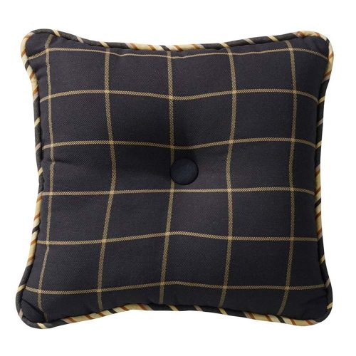 Ashbury Tufted Pillow LG1890P2