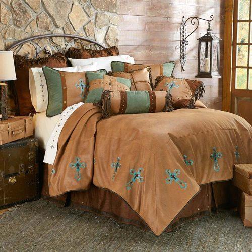 Las Cruces II Bedding WS4183-SK-OC