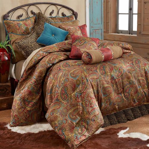 San Angelo Bedding WS4287-SK-CT