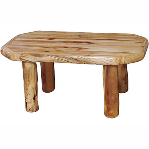aspen log table