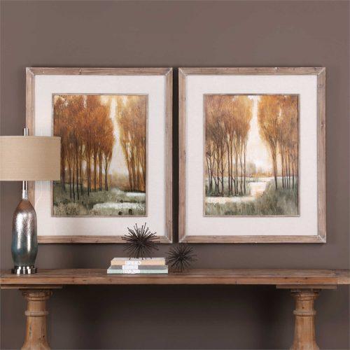 Custom Golden Forest 41572