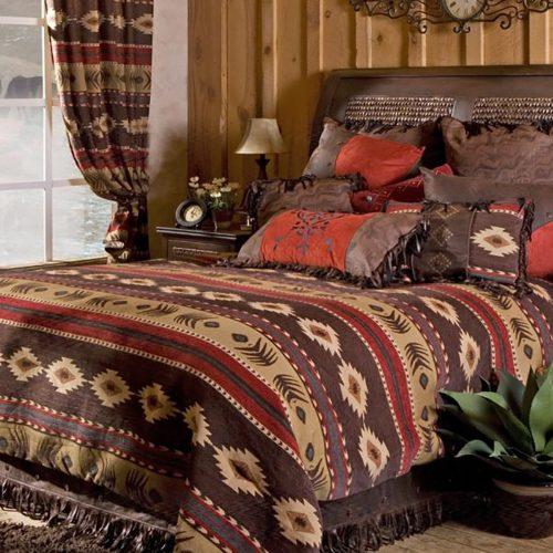 Cimarron Bedding Set
