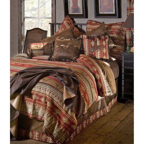 Flying Horse Bedding Set