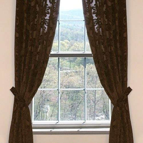 Gold Rush Drapes JB-1719