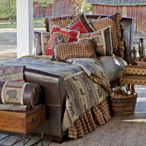 Heartland Bedding Set