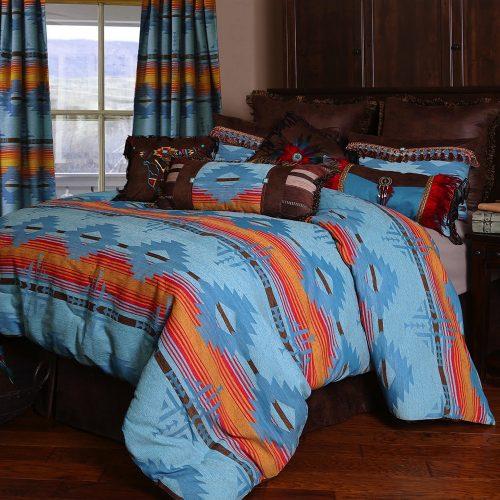 Arizona Bedding Set JB-6536