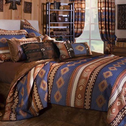 Sierra Bedding Set