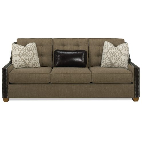 Cosmopolitan Reclaimed Barn Wood Sofa – Chablis 600250-SF