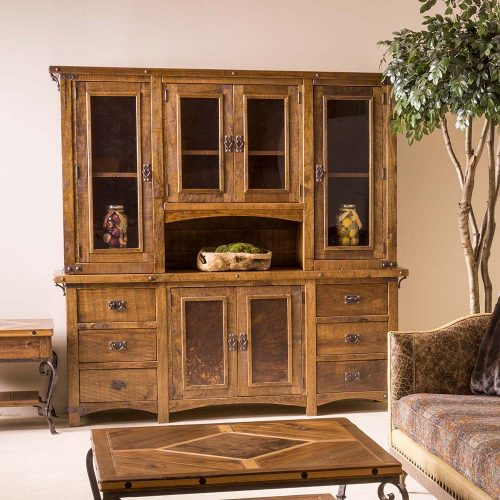 11118-Bungalow-Pasedena-Buffet-Hutch-Lifestyle