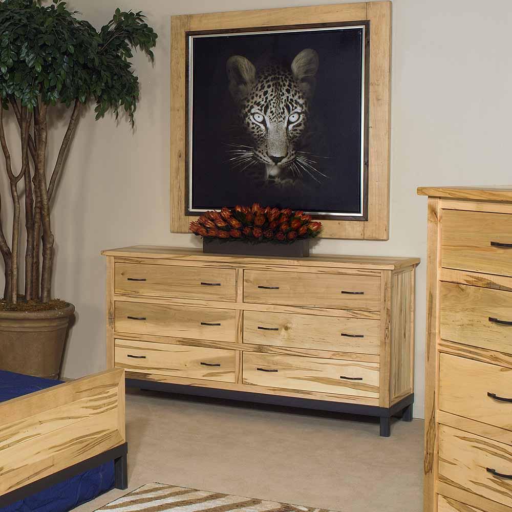 Solid Maple Dresser Bestdressers 2019