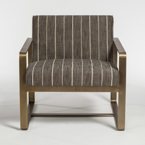 Empire Occasional Chair AT9016-RD/AGB