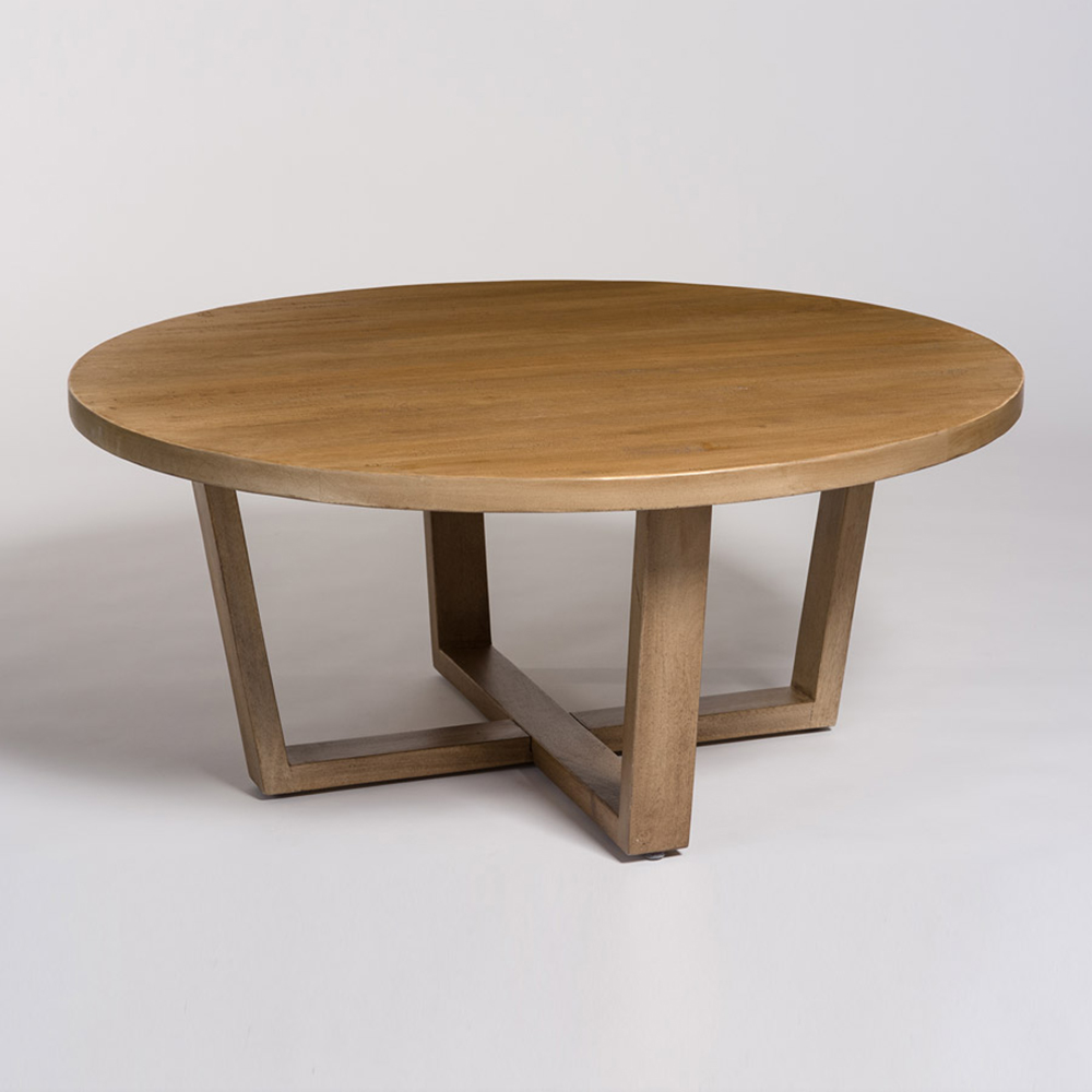 Parker Coffee Table At9319 Wdb