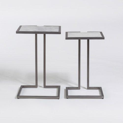 Bronx Tables AT9224-CM/BRF