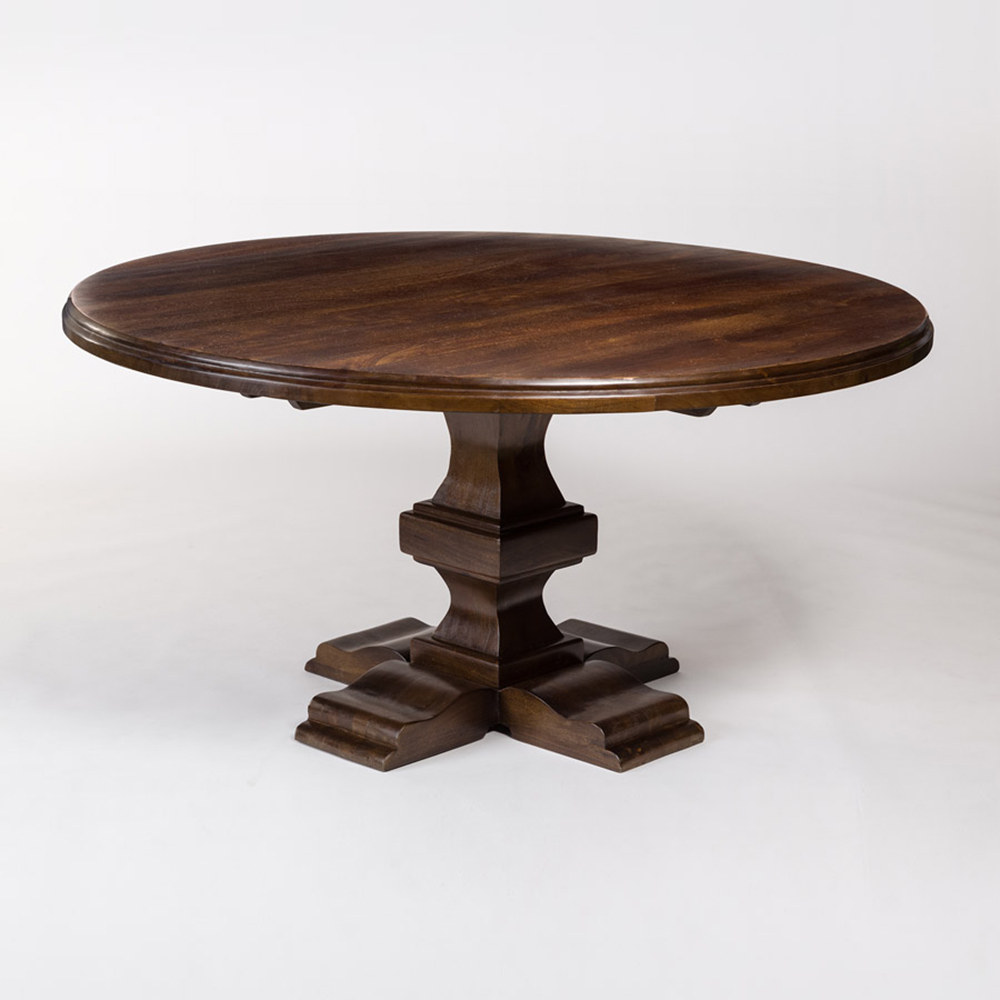 Summerton Round Dining Table AT60041-84-DCH