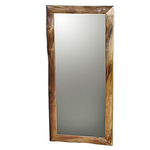 Aspen Natural Log Mirror HOF-ALL-MIR-HL-30x40