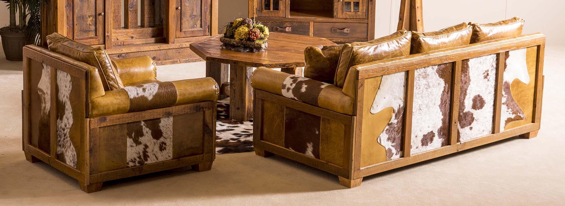 The Refuge Furniture & Decor | 20% Off Site Wide | Tulsa OK