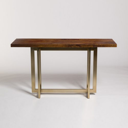 Manhattan Console Table AT9404-DCH/ABF
