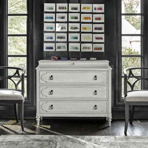 Cancale 4 Drawer Hall Chest