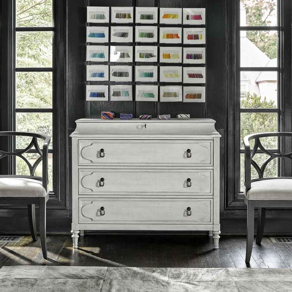 Cancale 4 Drawer Hall Chest 764b845