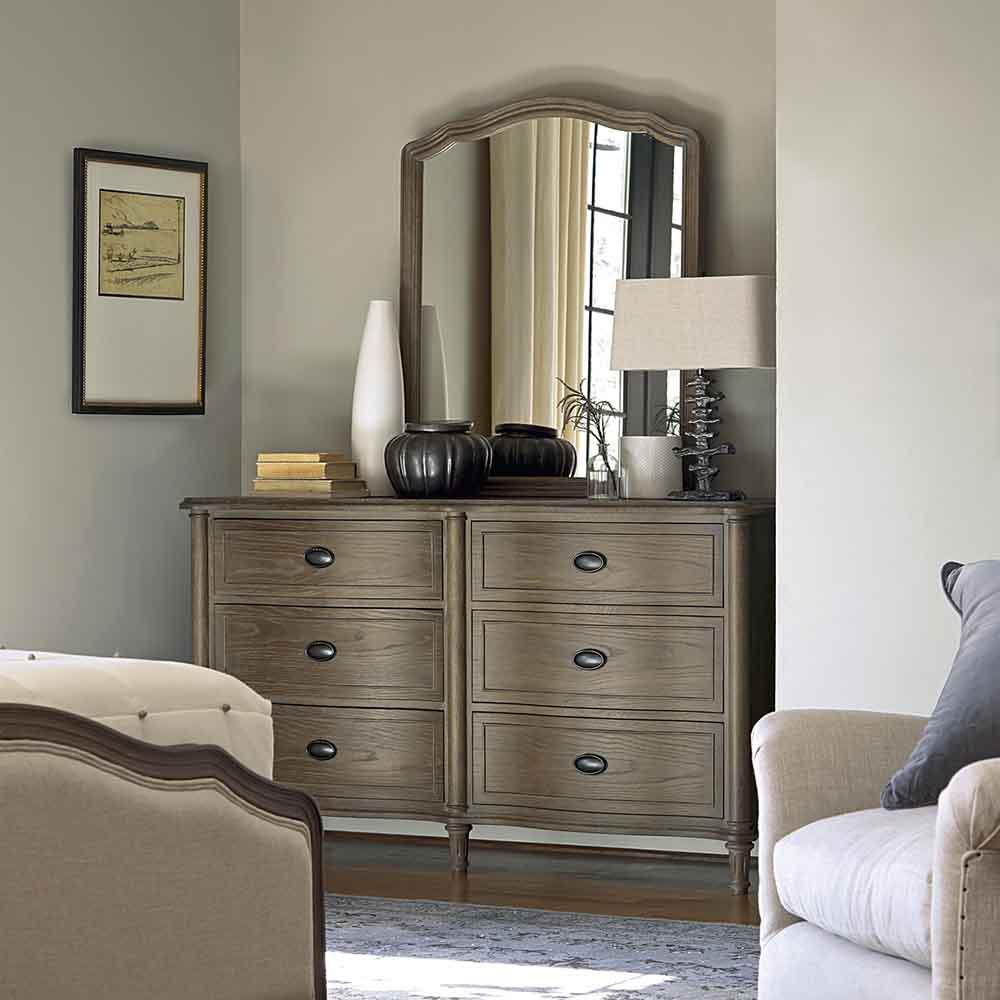 Devon 6 Drawer Dresser 326040