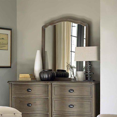 Devon Bedroom Mirror