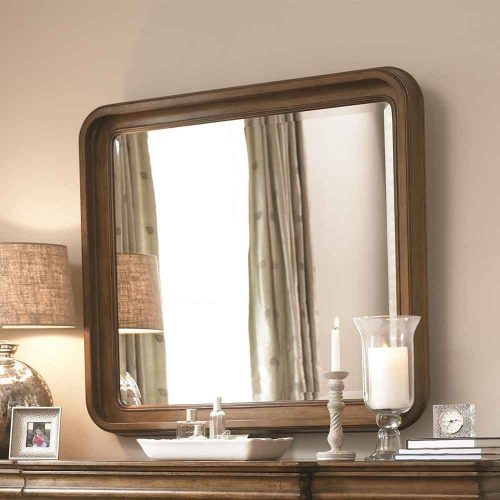 New Lou Landscape Bedroom Mirror