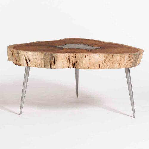 Vail Molten Coffee Table AT1005-NTA/ALF
