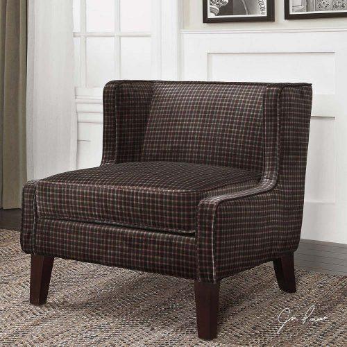 Mirna Armless Chair