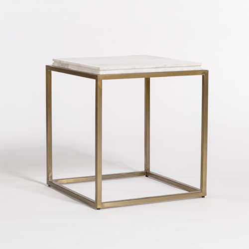 Beckett End Table AT9291-CM/ABF