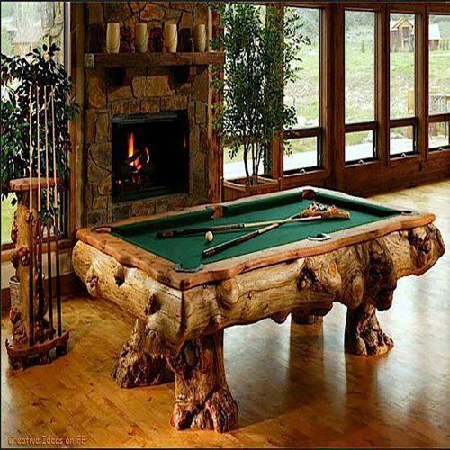 Aspen Game Room
