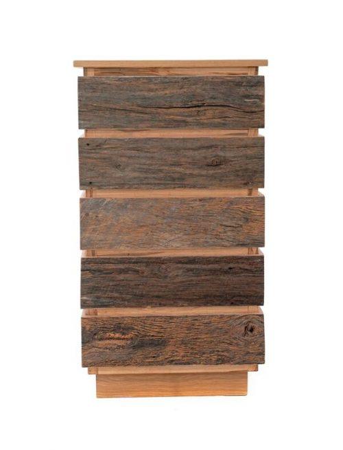 Big sur 5 drawer lingerie chest