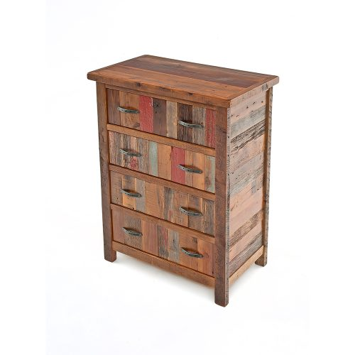 back to the barn 4 drawer chest